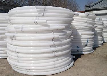 哈尔滨塑料管道