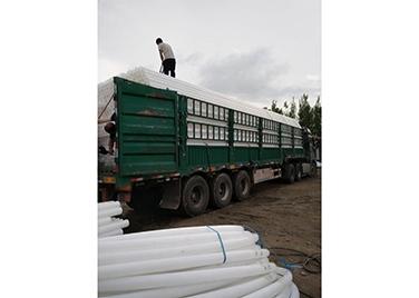 哈尔滨塑料管道厂