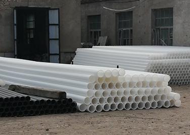 哈尔滨塑料管道厂家