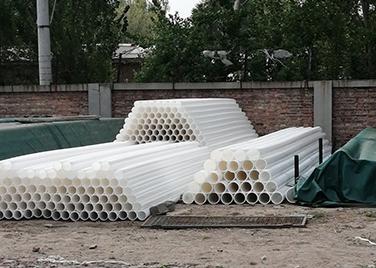 塑料管道厂家