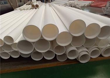 塑料管批发厂家